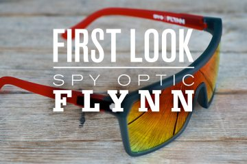 First Look: Spy Optic Flynn