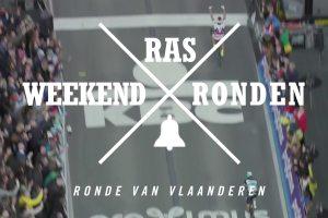 Screencap Recap: Ronde van Vlaanderen / Tour of Flanders 2015