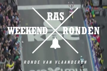 Screencap Recap: Ronde van Vlaanderen / Tour of Flanders 2015