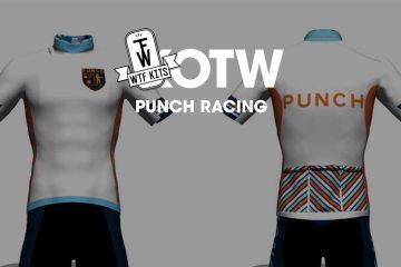WTFKOTW: PUNCH Racing 2015 Kit
