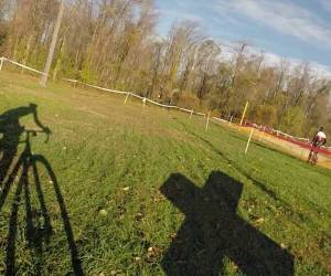 The CXOff: Rockburn CX - 53rd Step Of The Podium