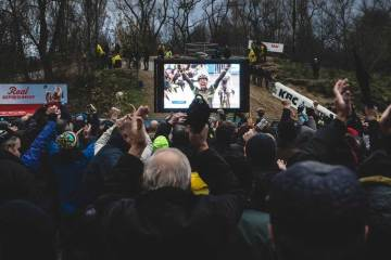 Photoset: Koksijde World Cup by John Braynard (VeloBeats)