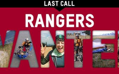LAATSTE CALL!! Blackburn Rangers Call for Applications Is Almost Over