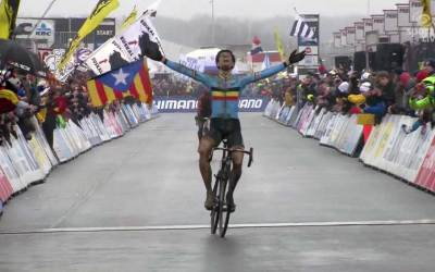 Weekend CX Ronden: 10 Key Elements of the #CXZolder16 UCI World Championships - Wout Winning