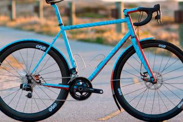 Bike of the Week: Bicycle Crumbs x Franco Grimes