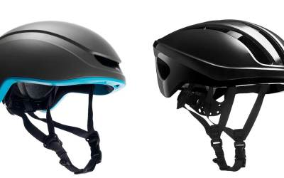Released: Brooks England Harrier & Island Helmets