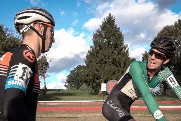 2016 BikeReg Super 8 Series: #3 - DCCX D1 - Elite Men UCI C2