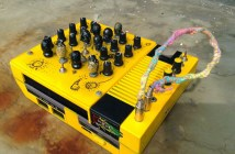 The Yellow Rambutan Synth
