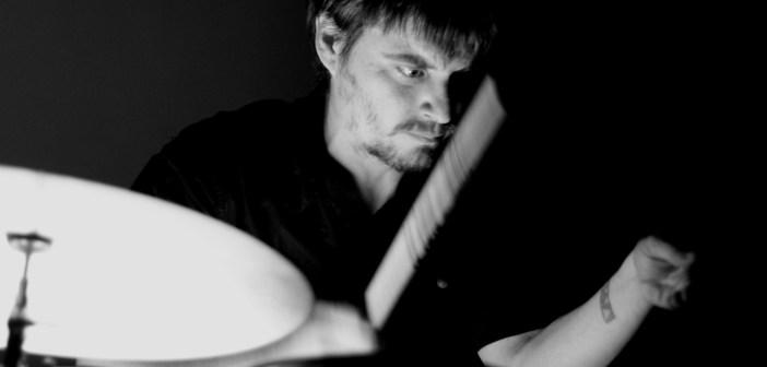 Listen to Australian percussionist Will Guthrie's 'Livz' via Blackened Disco