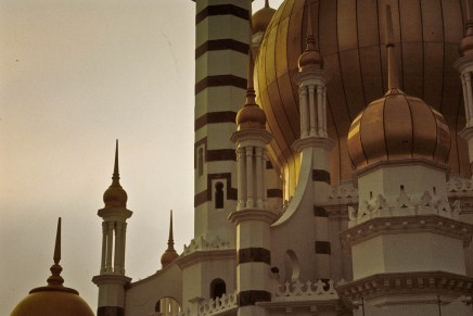 details of a mosque