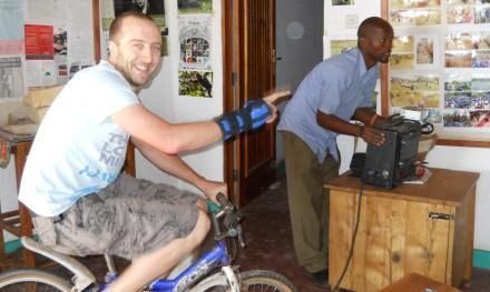 An Adventure in Malawi
