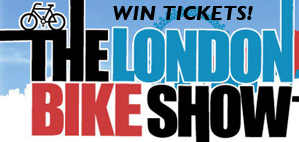 Jaguar Sportbrake - London Bike ShowTickets Competition - Closing date: 10/01/2013