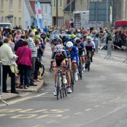 YESSS FOR THE TICKHILL GRAND PRIX!