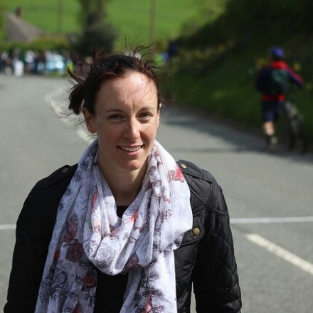 Heather Bamforth Reporting from the Cheshire Classic - Image © Colin Batchelor