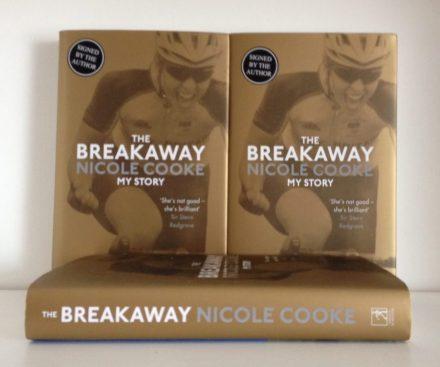 Click to Win The Breakaway - Closing date: 21/09/2014