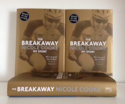 Click to Win The Breakaway - Closing date: 21/09/2014