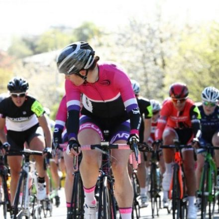 Cheshire Classic 2015 - BC Women's Road Series Rnd 2