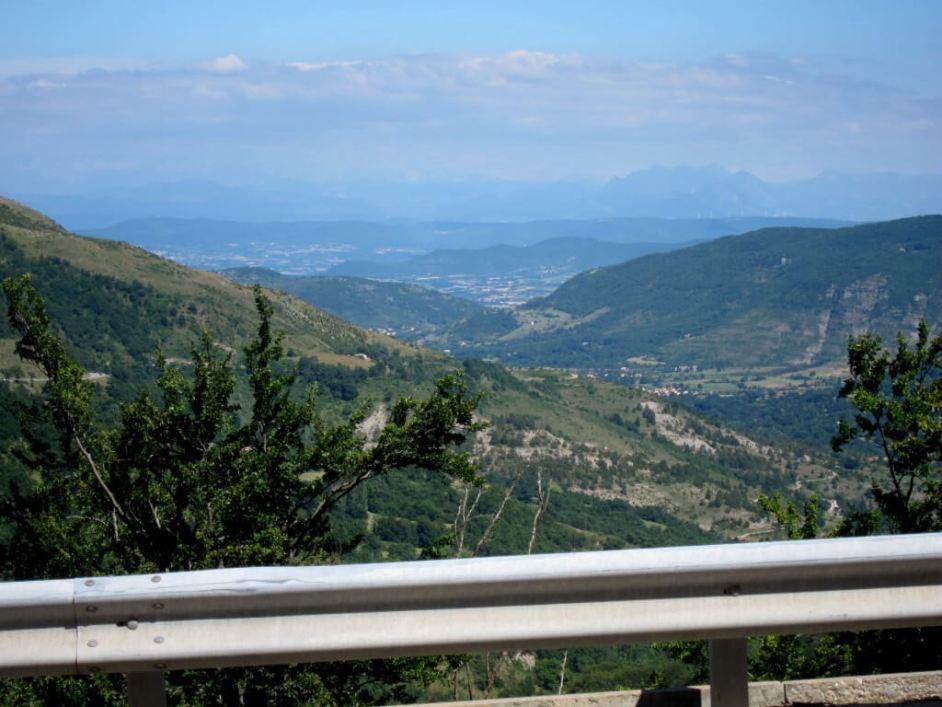 Frankrike Aubenas