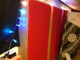 Stereo Sound Reactive Lights
