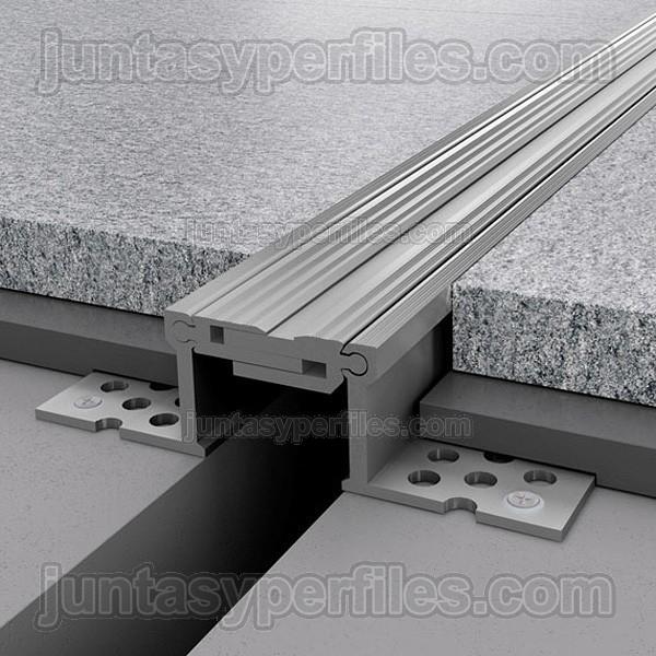 Junta estructural metal de 50 mm