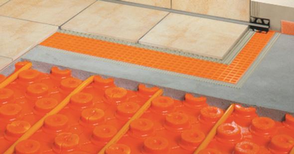 Bekotec Therm - Sistema de suelo radiante para calefacción