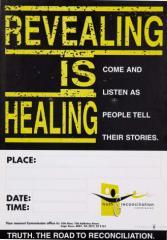 revealing