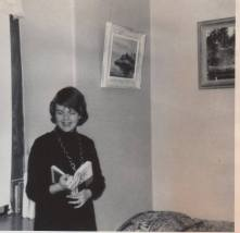 Cindy Smith College 1965
