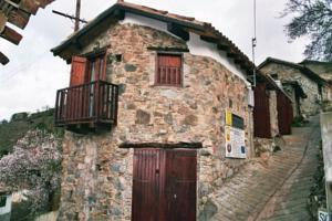 Guesthouse Miltiadis and Vasilou's @ Gourri