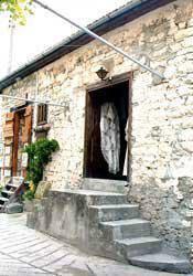 Private Museum, in Omodos