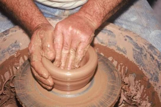 Piyale Pasha Handicraft Workshops, in Larnaka