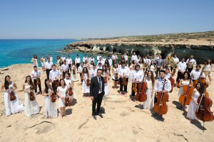 CyYSO at Cavo Greco