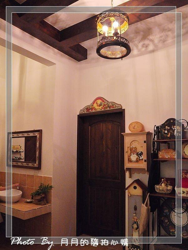 宜蘭民宿三星Mi casa米卡薩德式小屋我的家
