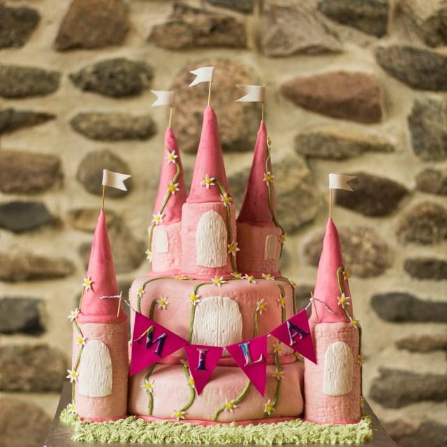 Mila's cake 0100
