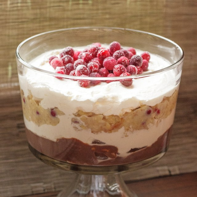 Trifle for TIMG_0063
