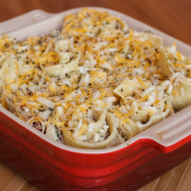 Rolled Pasta 0008