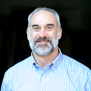 Mike Lawless, PG : Executive Vice President / Environmental Division Manager