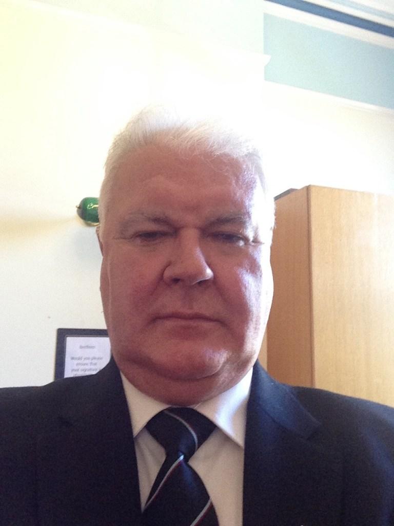 David Boore,business help in Hertfordshire