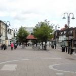 Starting a business in Hoddesdon