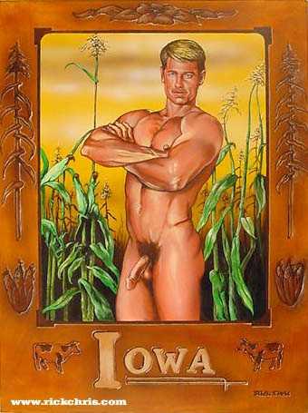 oliver frey gay art