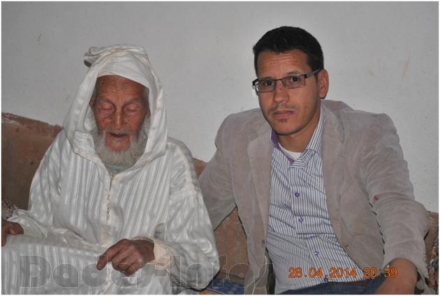 رفقة عمي علي أتكو،أب أحمد أتكو.