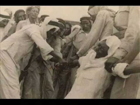 محكمة سعودية تقضي بقطع يد مهاجر من إقليم ورزازات !