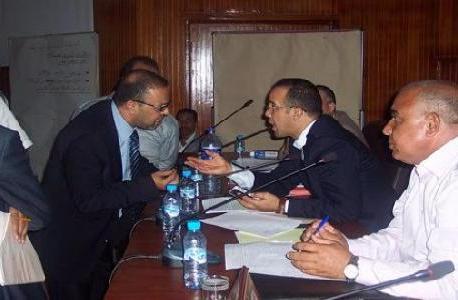 حزب «الكتاب» يقرر تعليق تنفيذ قرارات تأذيبية كان أصدرها في حق ثلاثة من أعضائه بتنغير وزاكورة وورزازات