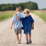 30 Days to Becoming a Better Parent Day 29: The Value of Friendships and Identifying True Friends