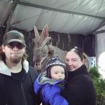 Dads in the Limelight – Joseph Mastropiero of justanotherdad.com
