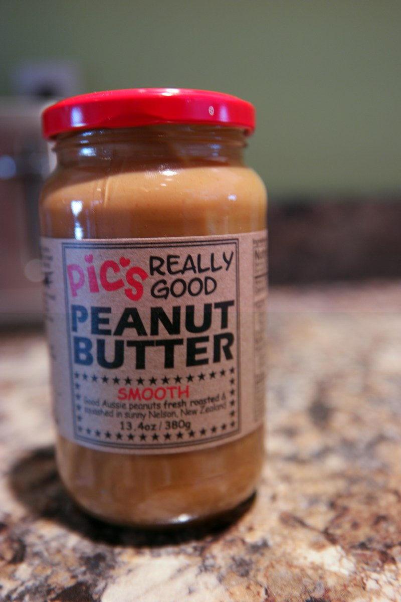 You Need To Try This Amazing Peanut Butter!
