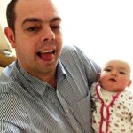 Dads in the Limelight – Northern Ireland Blogger and Father Paul McCann of FunkyDaddy.net