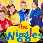 The Wiggles School Rules Tickets #Giveaway