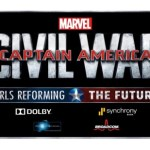Marvel's Captain America: Civil War -­ Girls Reforming the Future Challenge!