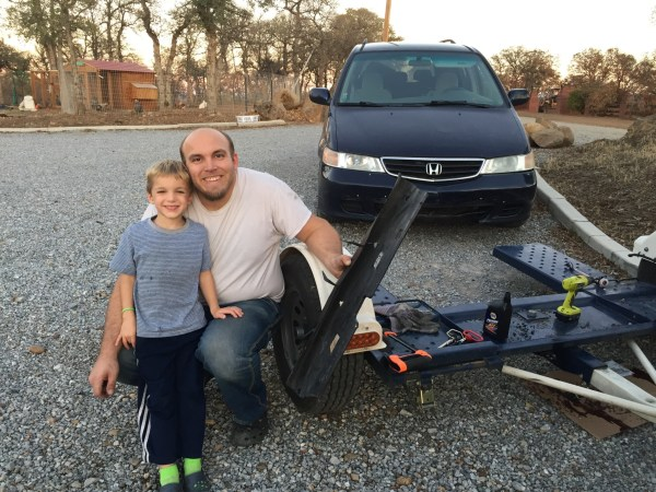Paul Kortman is the 667th Dad being spotlighted in the Dads in the Limelight series on the Dad of Divas blog.