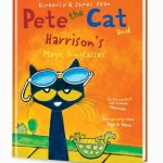 Pete the Cat And His Magic Sunglasses Giveaway